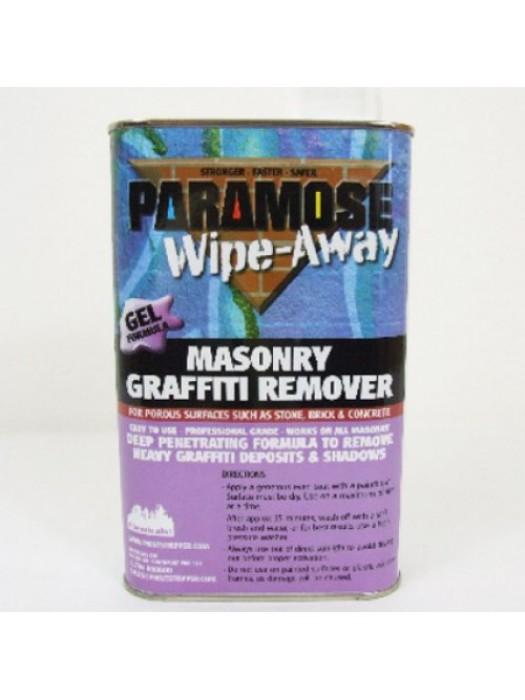 Paramose Masonry Graffiti Remover (MGR) - 5 Litre