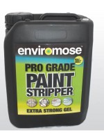 Enviromose Pro Grade Paint Stripper Extra Strong Gel - 5 Litres - FREE POSTAGE