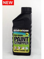 Enviromose Pro Grade Paint Stripper Extra Strong Gel - 500ml - FREE POSTAGE