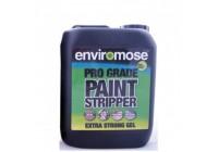 Enviromose Pro Grade Paint Stripper Extra Strong Gel (4)